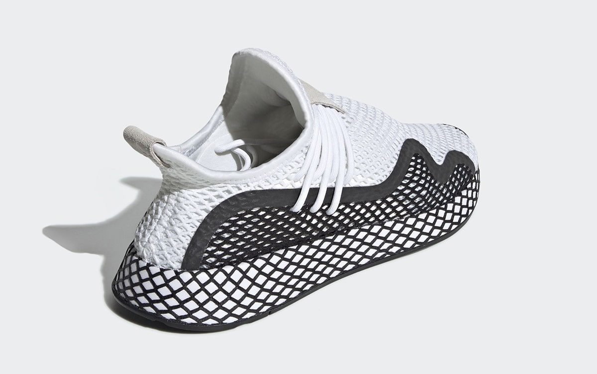 Ultra Tech Inspires the Deerupt Follow Up