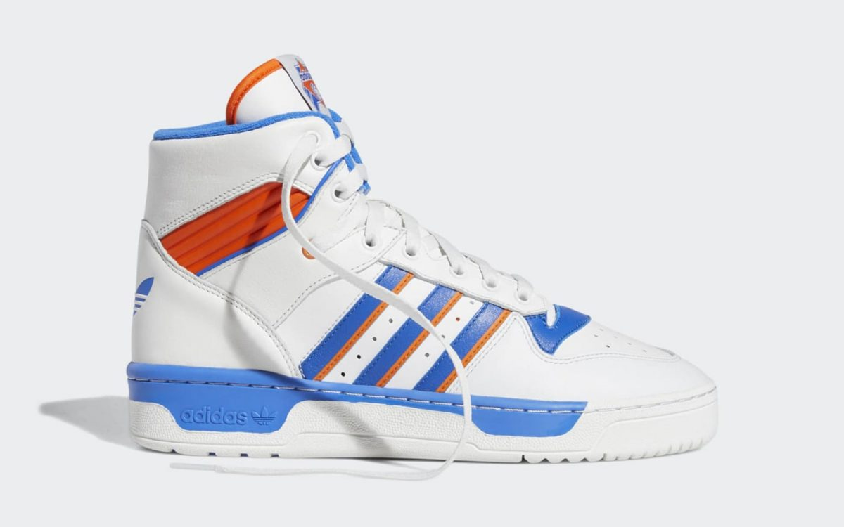 Patrick Ewing Iconic '80s Sneaker is Returning