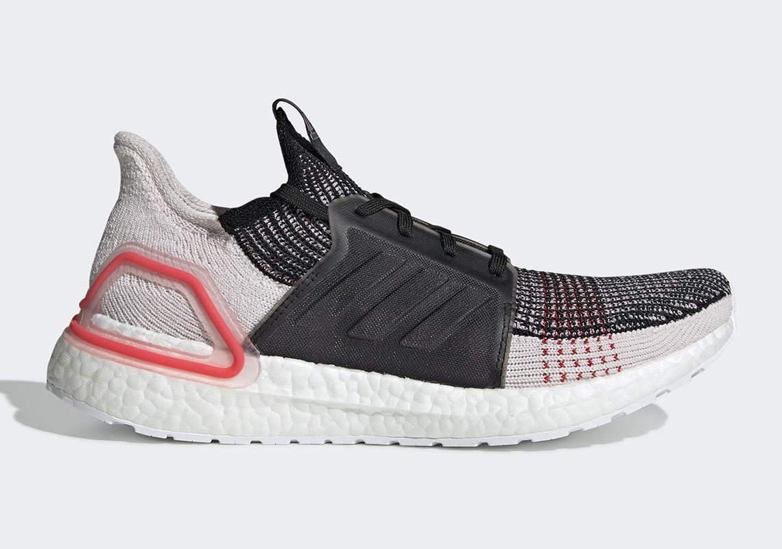 adidas Gets Active on the Ultra BOOST 2019