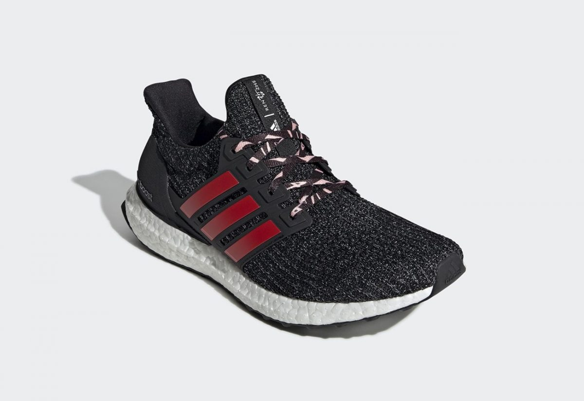 "Available Now // adidas Ultra BOOST ""Ren Zhe"""