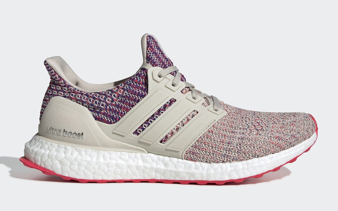 More Multi-Colored Weaves to Hit the adidas Ultra BOOST