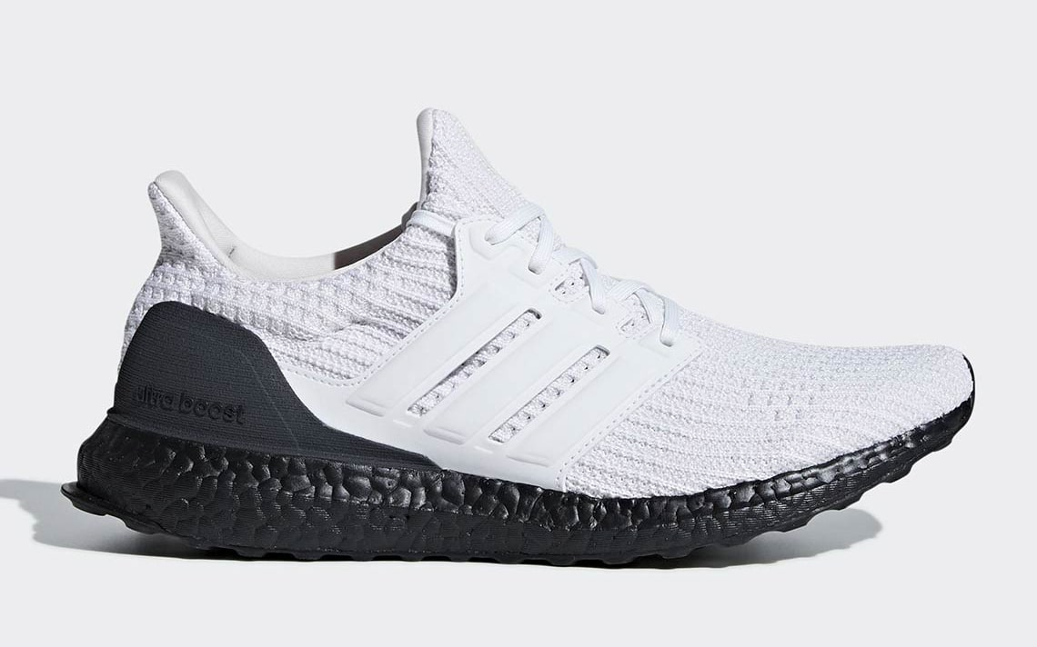 adidas Originals go Back to Basics on this All-New Ultra BOOST