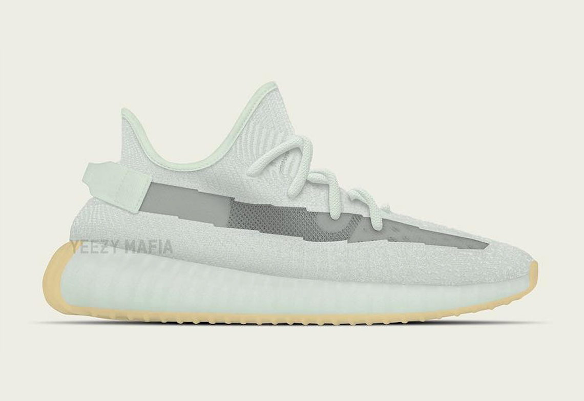 "The YEEZY BOOST 350 v2 ""Hyperspace"" is Coming in 2019"
