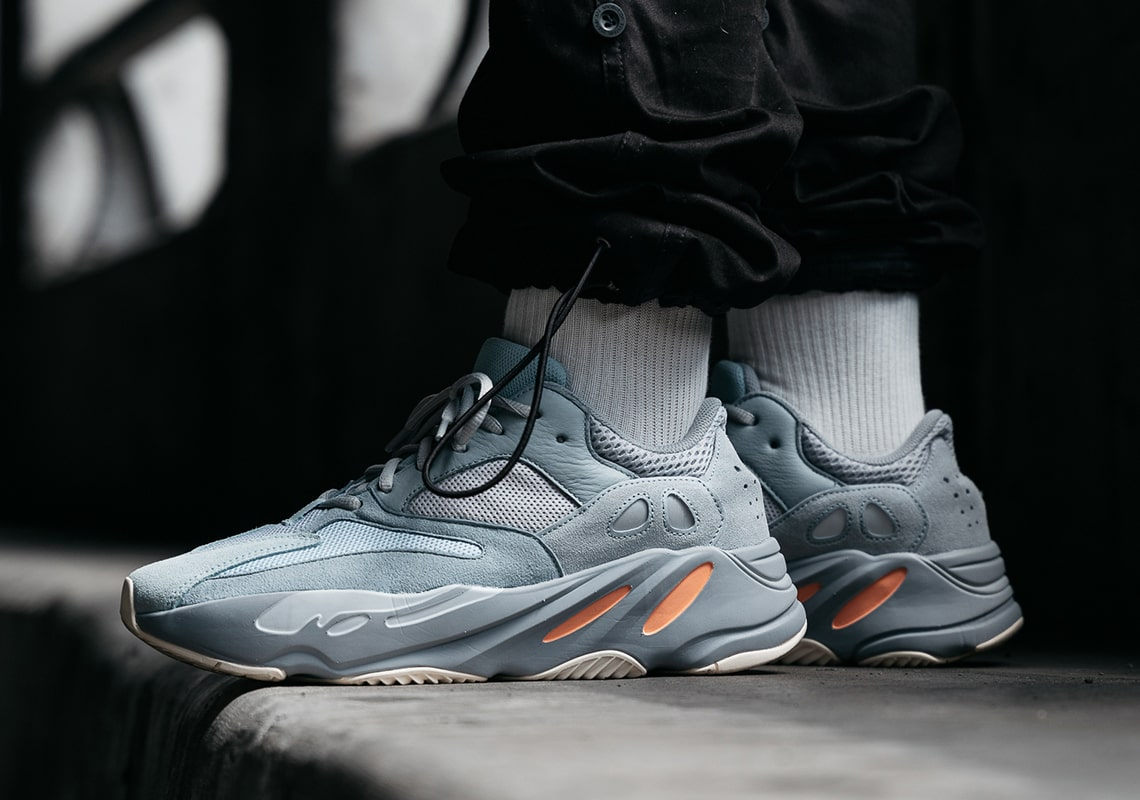 0593145dcde Where to Buy the YEEZY 700