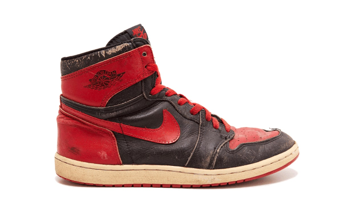 san francisco 73529 23b21 The 10 Best Air Jordan 1s of All-Time - HOUSE OF HEAT   Sneaker ...