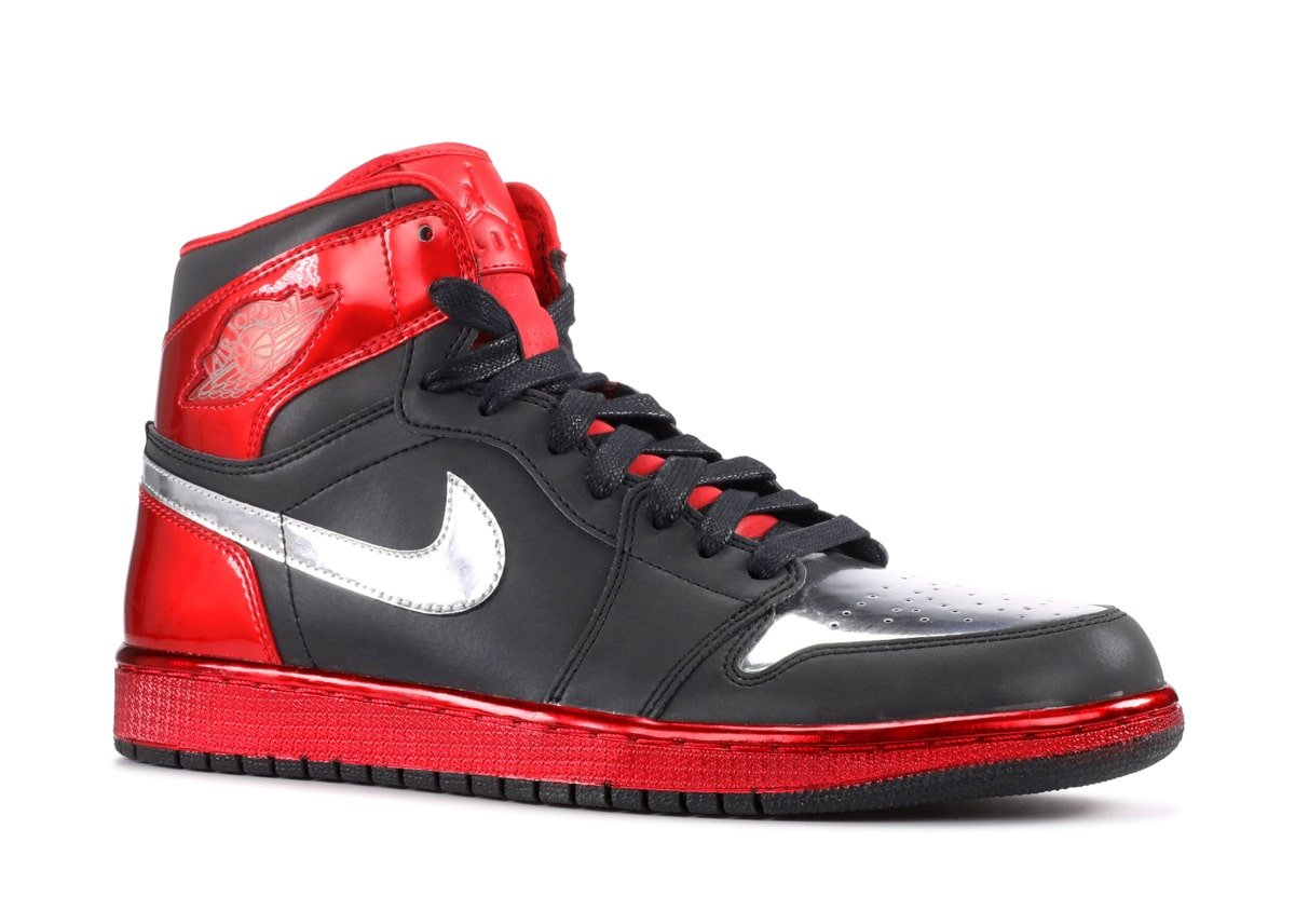 timeless design bd1ab 46e74 The 10 Best Air Jordan 1s of All-Time - HOUSE OF HEAT ...
