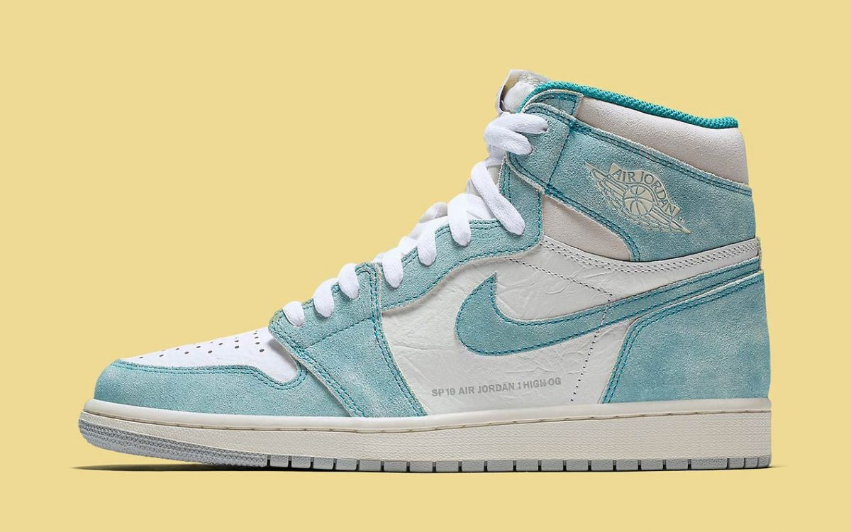 "Where to Buy the Air Jordan 1 High OG ""Turbo Green"""