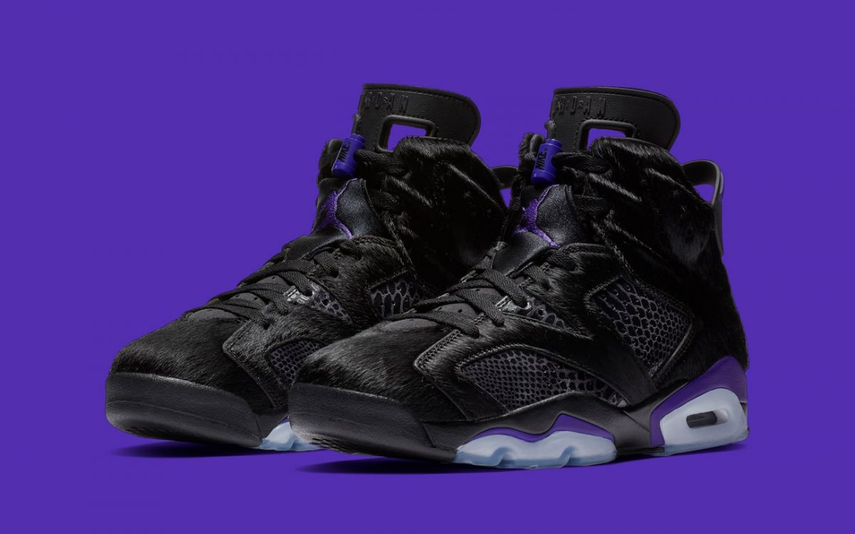 How to Buy the Social Status x Air Jordan 6