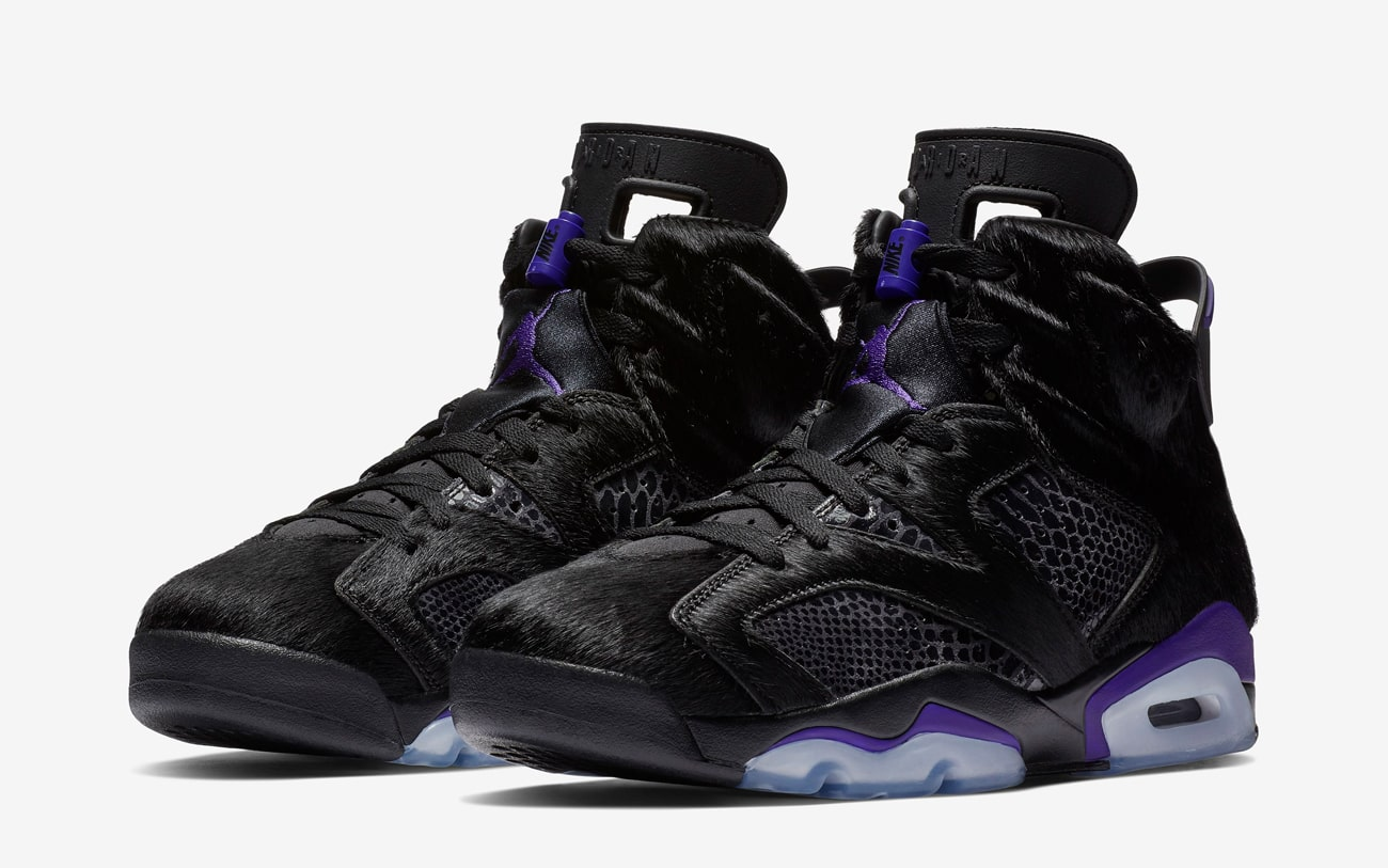 official photos 80534 cc3f4 How to Buy the Social Status x Air Jordan 6 - HOUSE OF HEAT ...