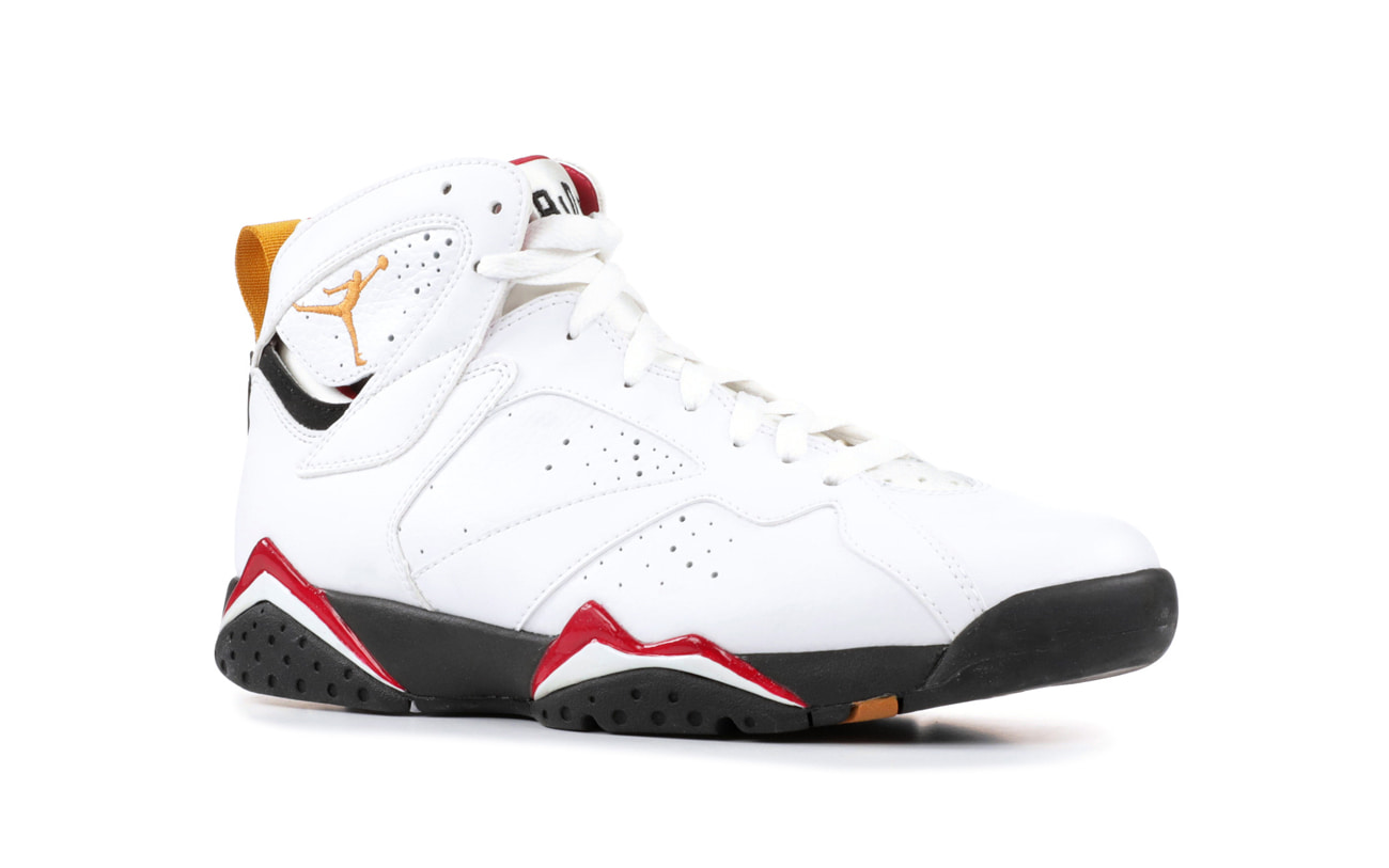 "competitive price ab642 d6a74 Air Jordan 7 SP ""3M Cardinal"""