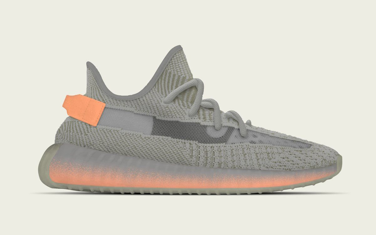 Every YEEZY Release Heading Your Way in 2019