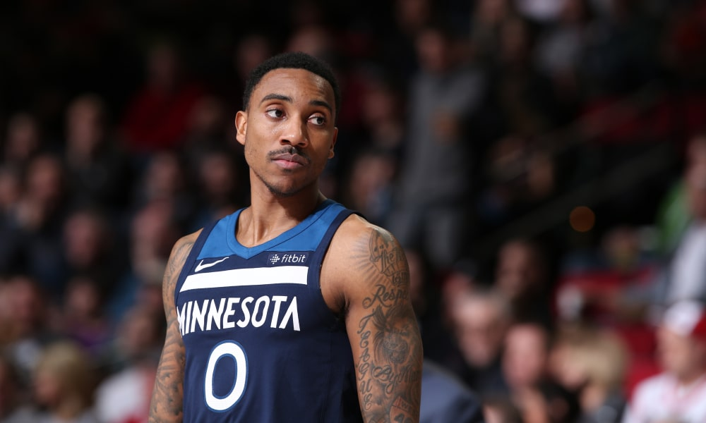 Timberwolves Twitter Attempted to Praise Jeff Teague and Failed Miserably