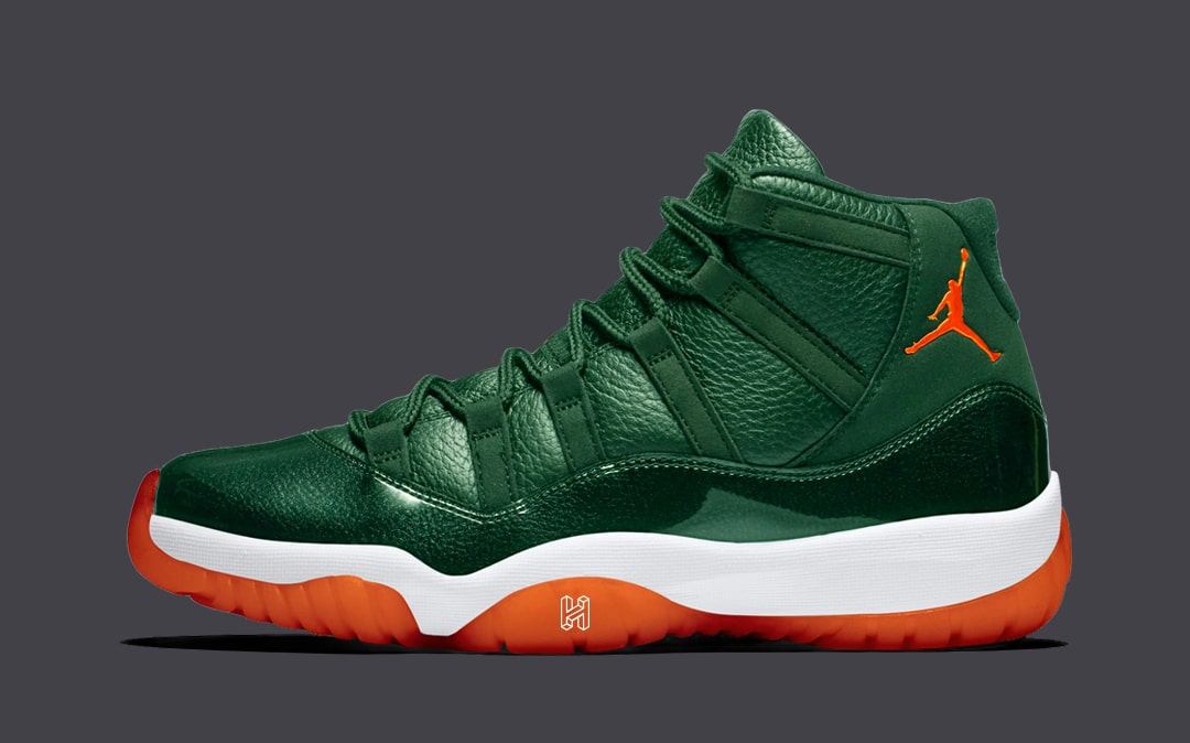 more photos 48db6 dd791 Concept Lab // Air Jordan 11