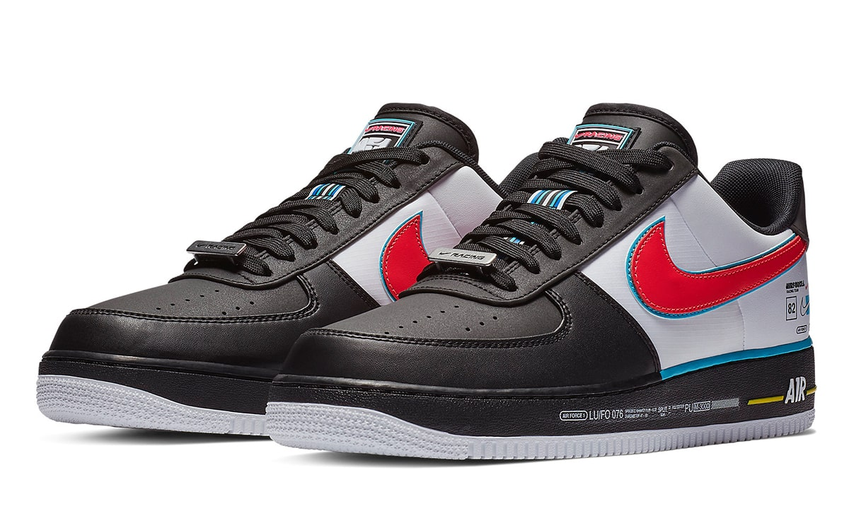 Available Now // Air Force 1