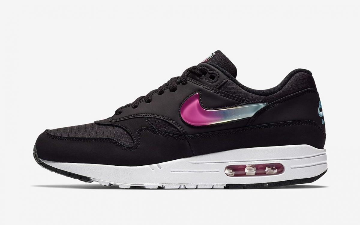 Air Max 1 SE with Miami-Flavored Jelly