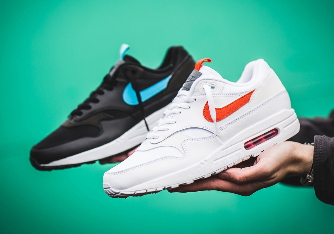 tongue nike air max
