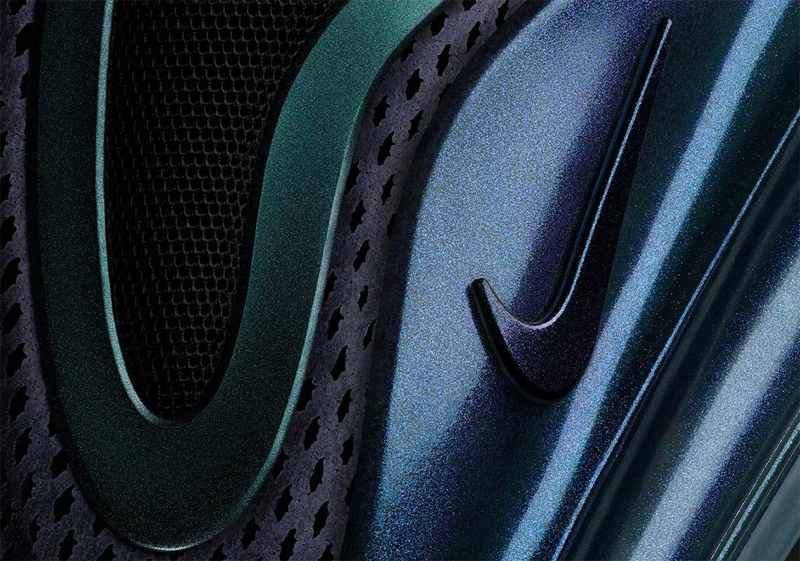 """the best attitude 256b6 fc4bf Where to Buy The Nike Air Max 720 """"Northern Lights"""" - HOUSE OF HEAT ..."""