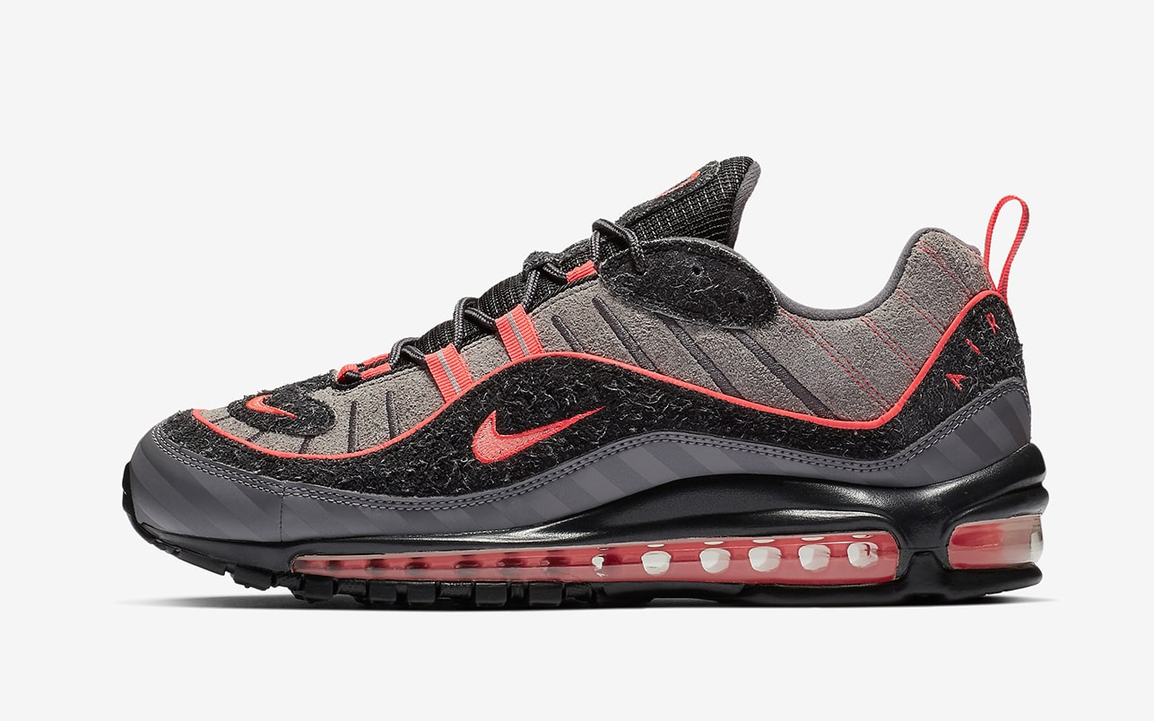 "02413e3105554 The Nike Air Max ""I-95"" Pack Drops On January 26th - HOUSE OF HEAT ..."