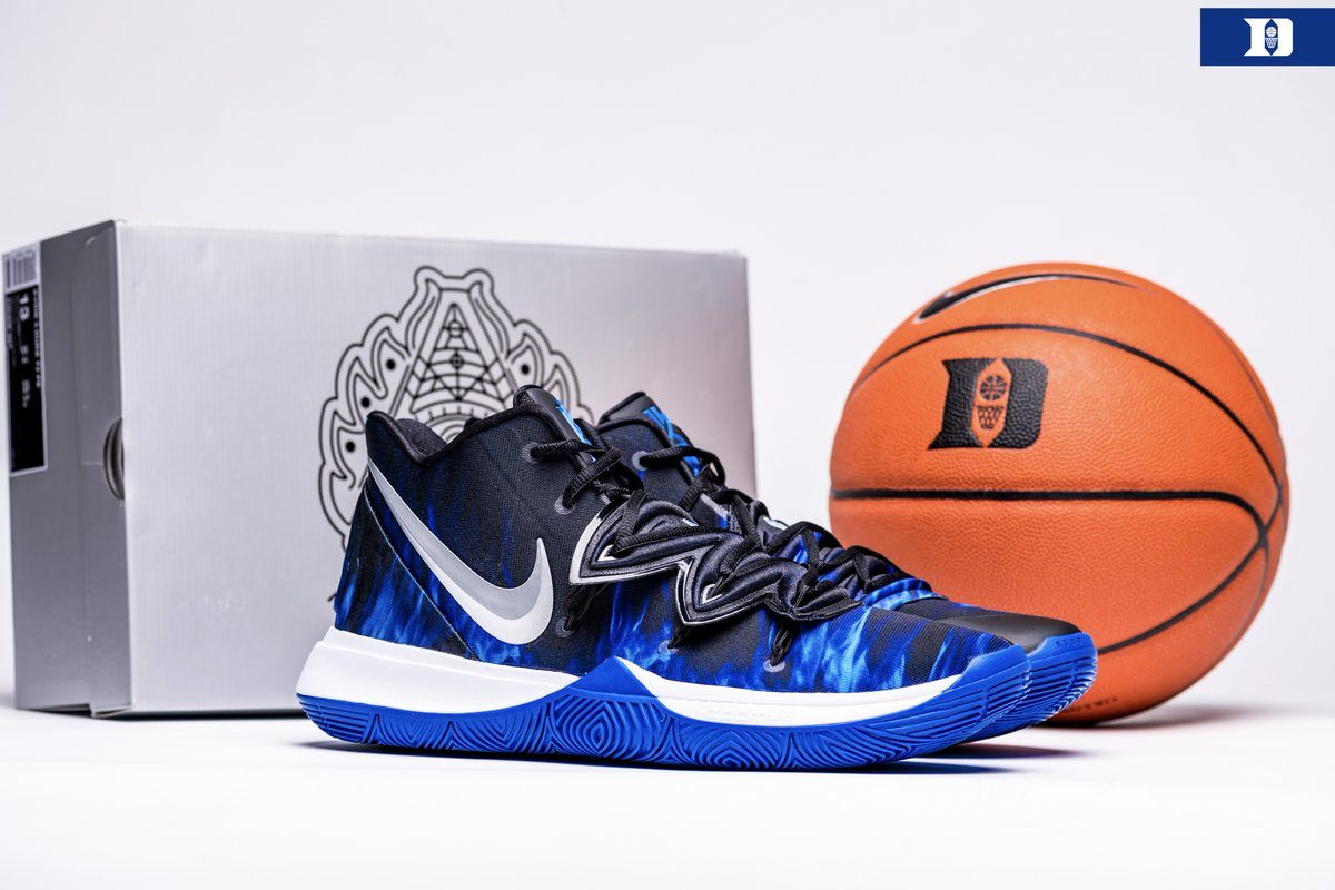 Duke Unveil Their Latest Kyrie PE