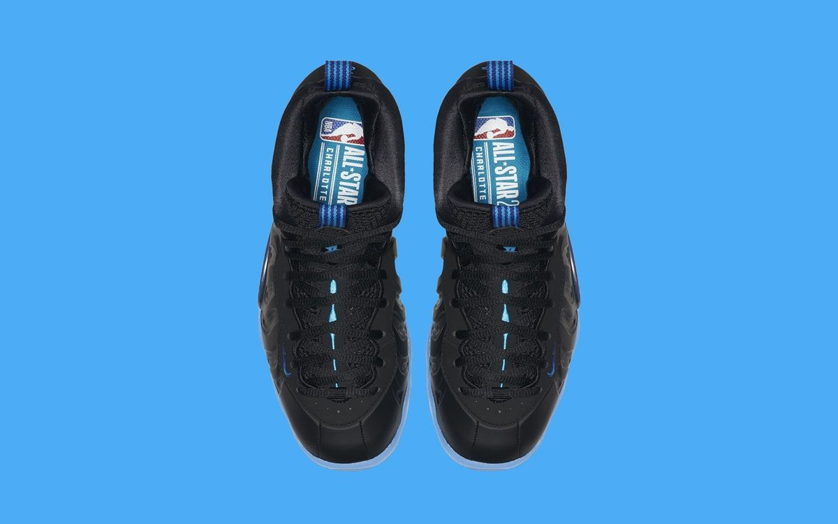 0e52d2a681cb The All-Star Little Posite One Arrives in UNC Colors - HOUSE OF HEAT ...