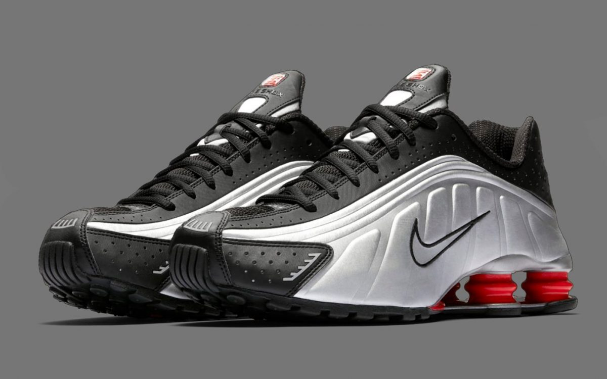 More OG Nike Shox Arrive to Kick-Off February