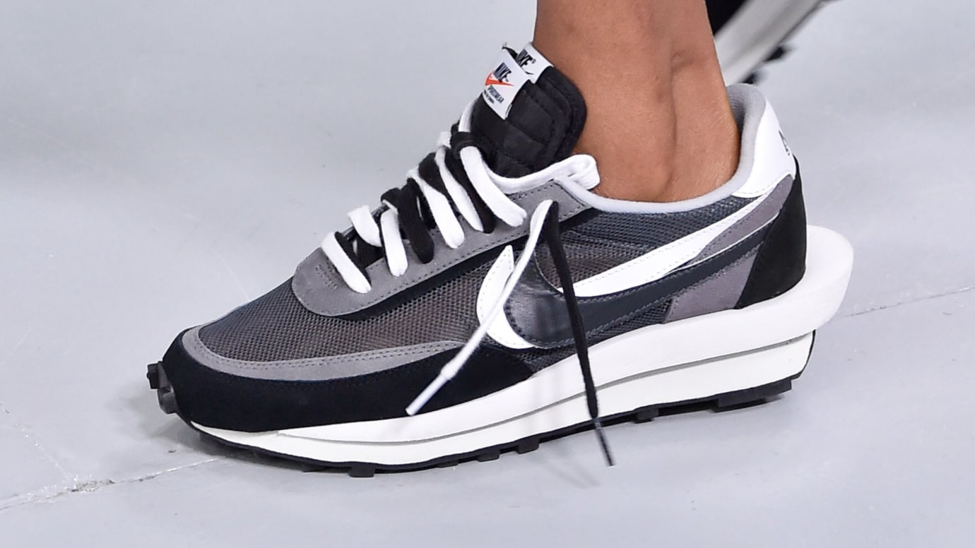Instalación Fabricación riesgo  There's Even More Sacai x Nike Hybrids on the Way - HOUSE OF HEAT | Sneaker  News, Release Dates and Features