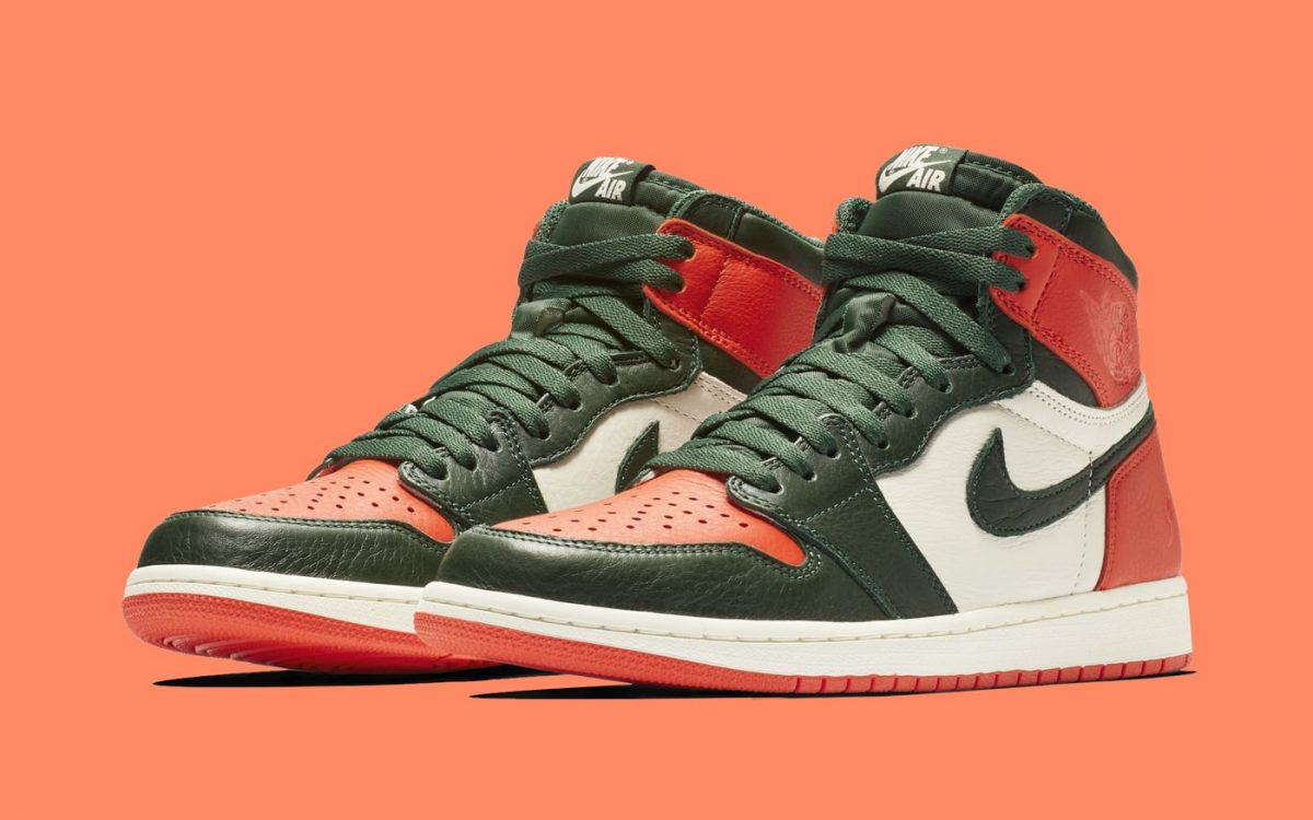 10,000 Pairs of the SoleFly x Air Jordan 1 Rumored to Restock