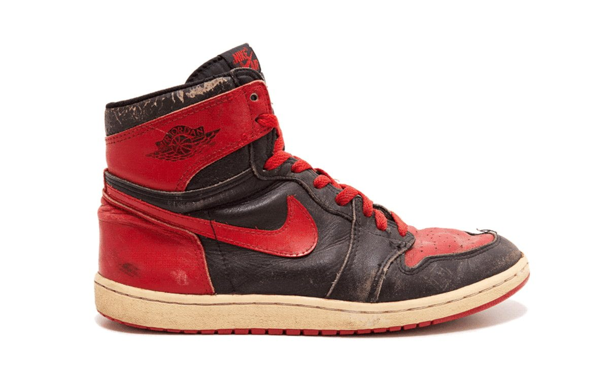 The 10 Best Air Jordan 1s of All-Time