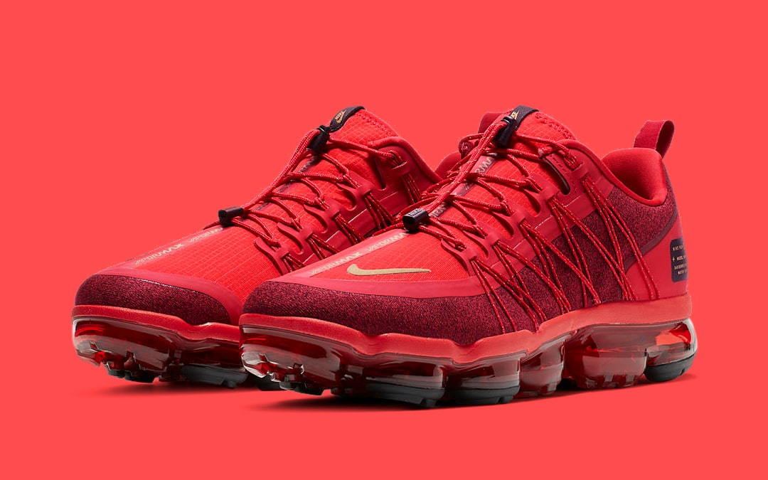 A Fourth VaporMax Joins Nike's Chinese New Year Collection