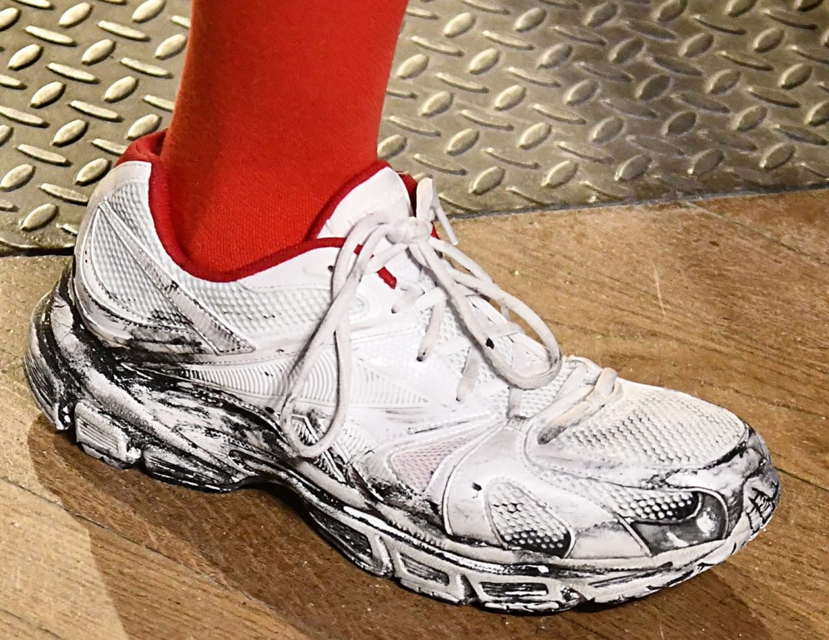 Vetements is Dropping Dirty Trainers with Reebok