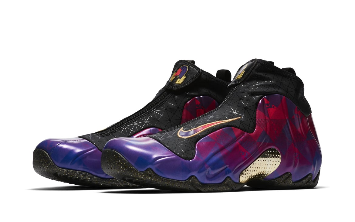 buy popular f77be b6b3e The Nike Flightposite is Celebrating Chinese New Year - HOUSE OF ...