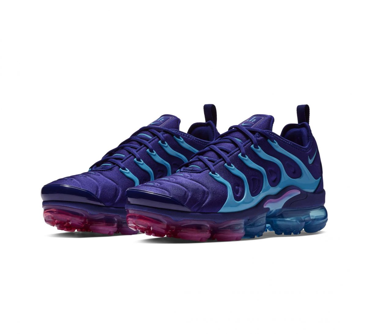 online retailer a5ee5 a82f8 Purple and Pink Hit the Plus - HOUSE OF HEAT | Sneaker News ...