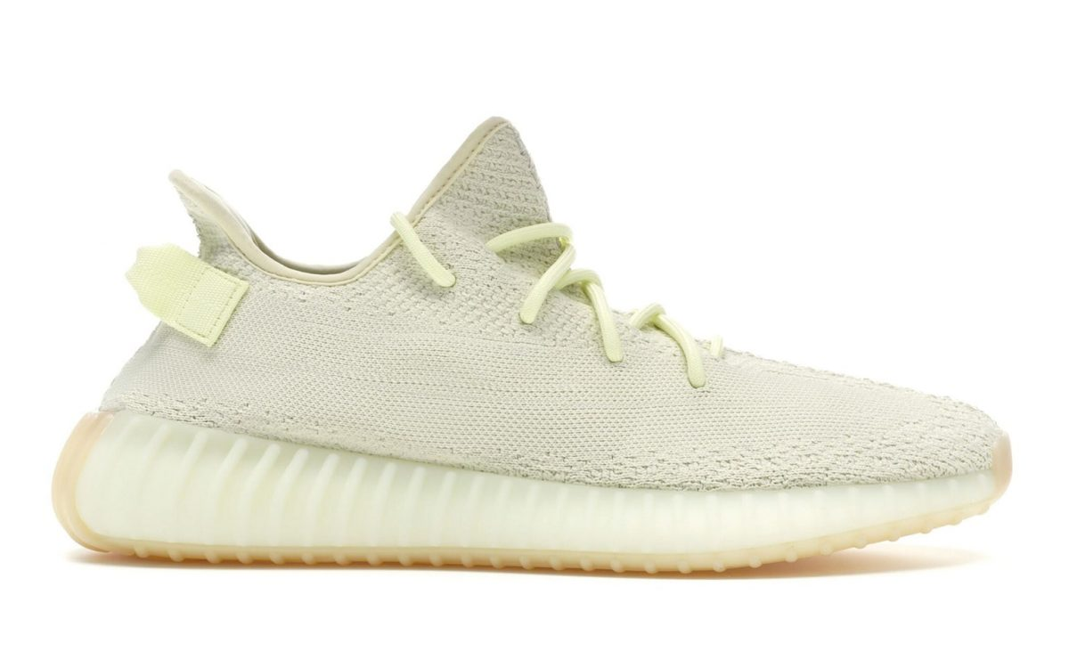 "The YEEZY 350 V2 ""Butter"" is Restocking Tomorrow!"