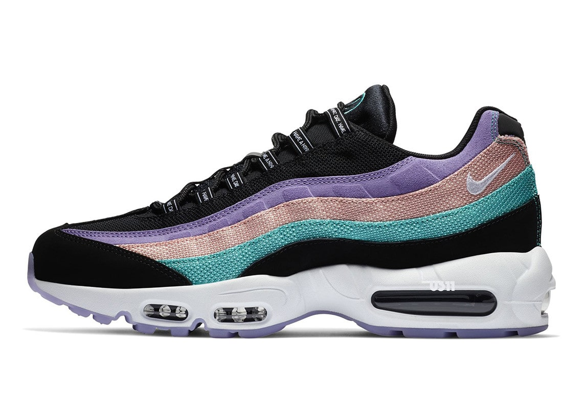 "the latest 6bd80 93c4c Air Max 95 ""Have a Nike Day"""