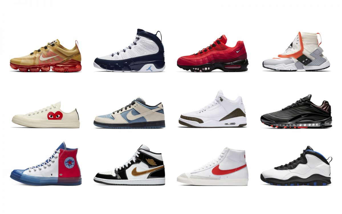 The Best 70 Sneakers Available on NDC Right Now!
