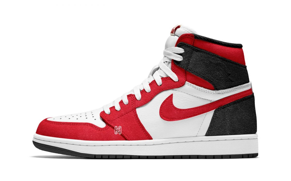 There's ANOTHER Chicago-Inspired Air Jordan 1 on the Way