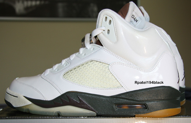 10 of the Best Unreleased Air Jordan 5 Samples Ever Made! - HOUSE OF ... 2168846298