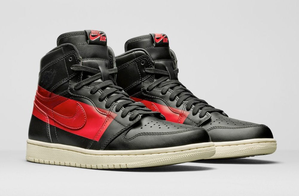 """The Air Jordan 1 Couture """"Defiant"""" Release Has Been Pushed Back"""