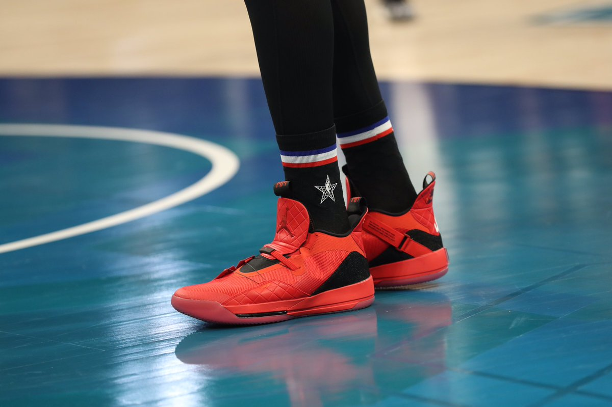 5f64d9dc3228b2 Every On-Court Sneaker from the 2019 NBA All-Star Game - HOUSE OF ...