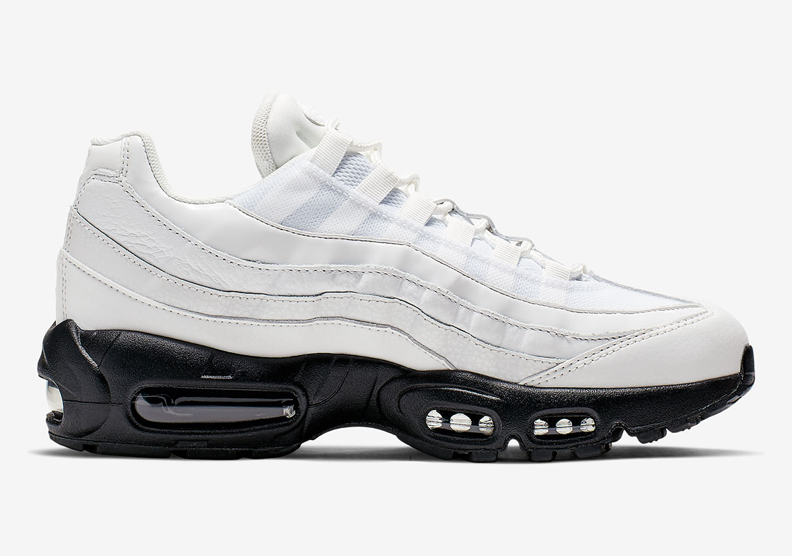 Nike to Release Printless Cav Empt Air Max 95s HOUSE OF