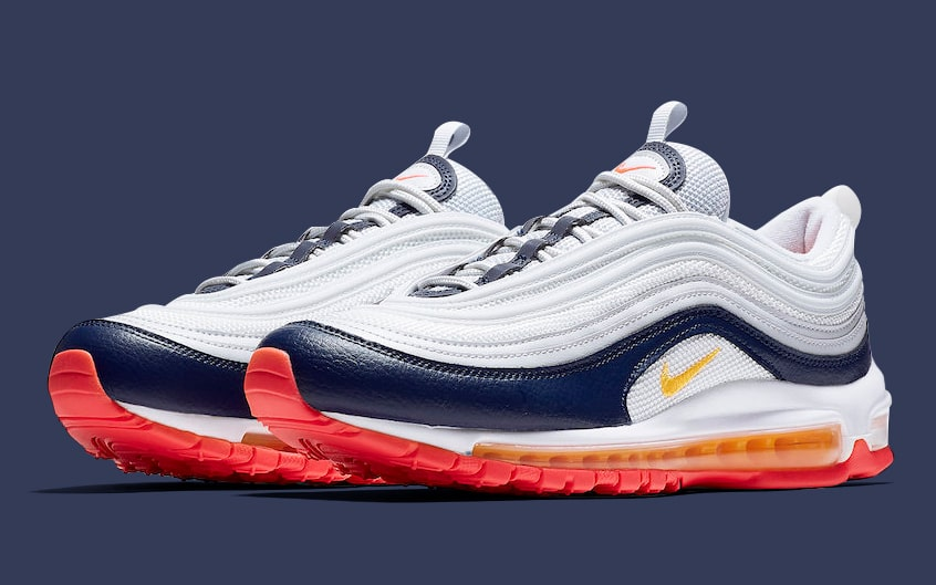The Wavy Wave Continues with a Knicks-Friendly Colorway