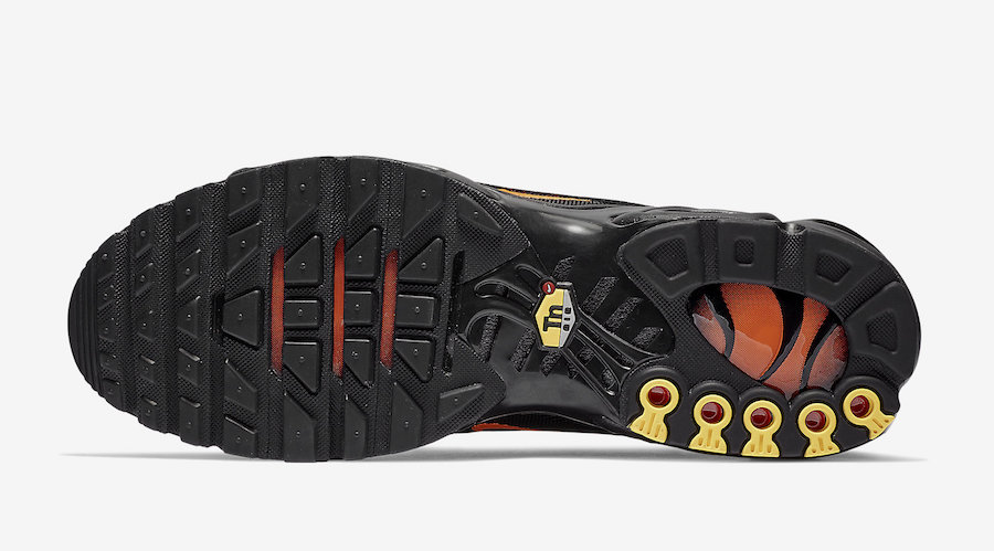 Mal humor Literatura luz de sol  This Air Max Plus 97 Hybrid is a Hit! - HOUSE OF HEAT | Sneaker News,  Release Dates and Features