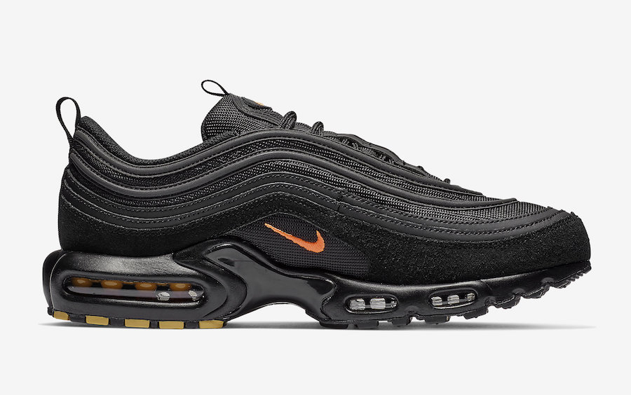 nike air max plus 97 tn