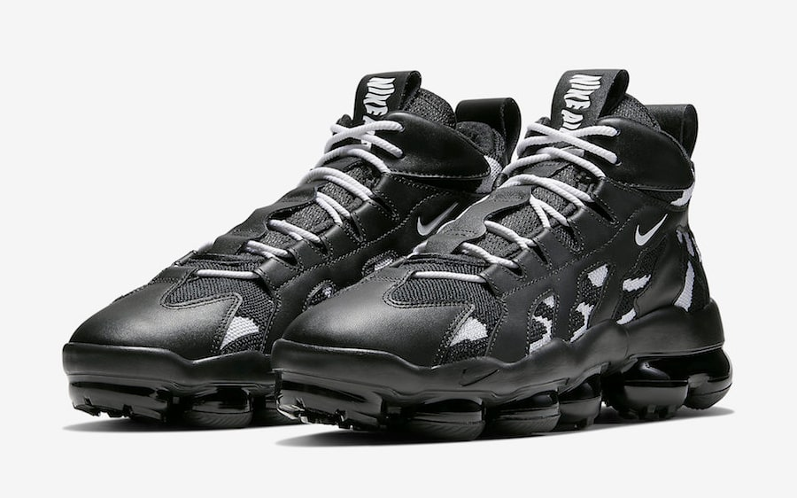 Nike Air VaporMax Gliese Black White Casual Shoes AO2445-001 Men/'s Size 13