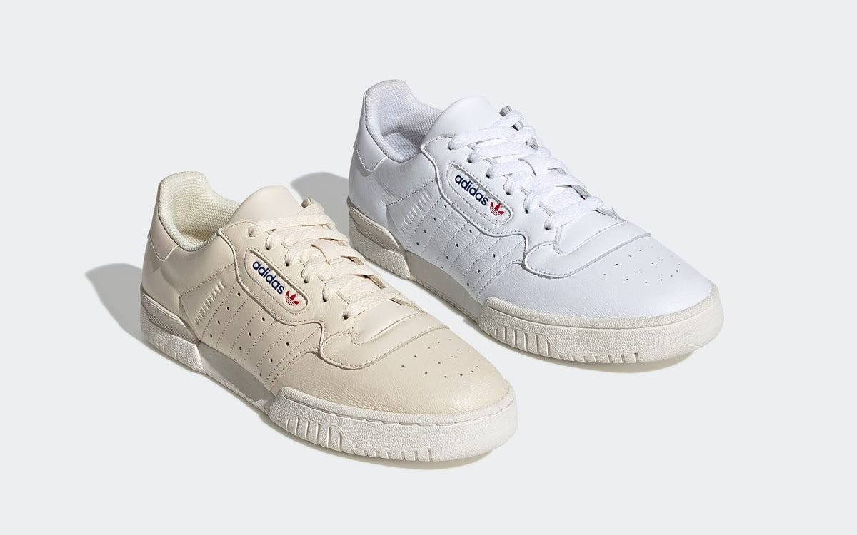 The adidas Powerphase Returns in Two Heritage Colorways
