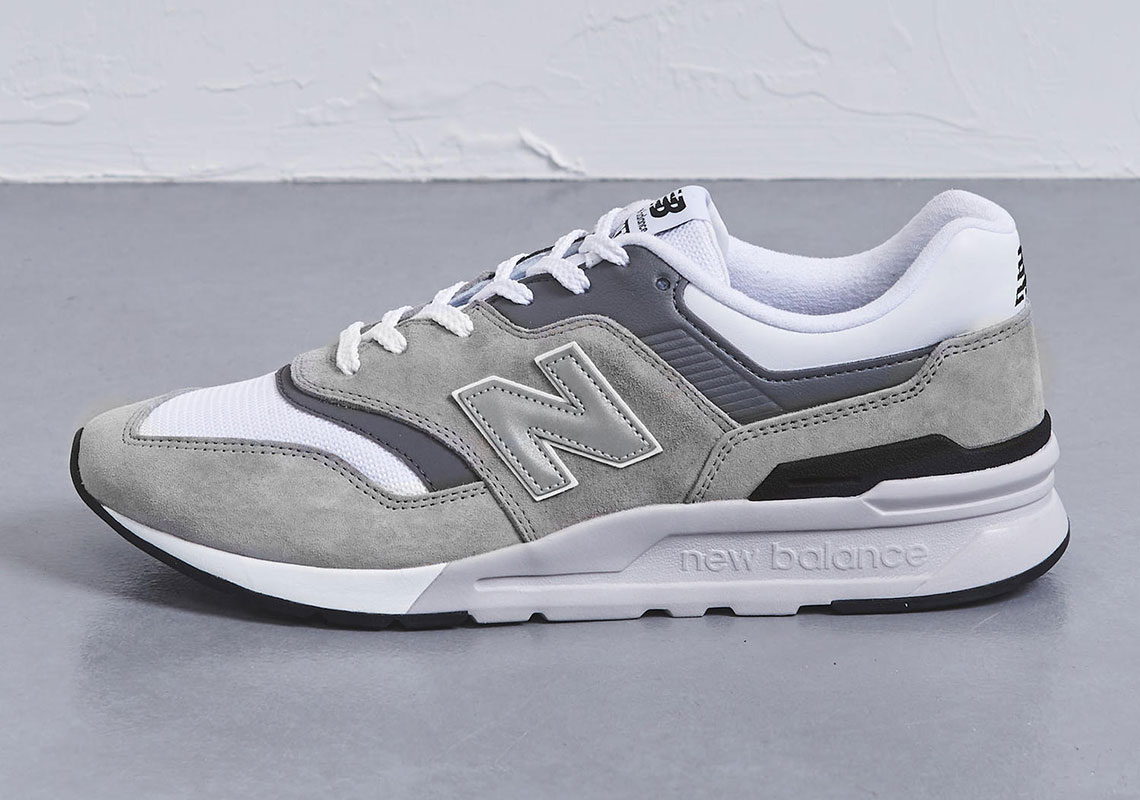 United Arrows and New Balance Arrive on a Neutral 997H