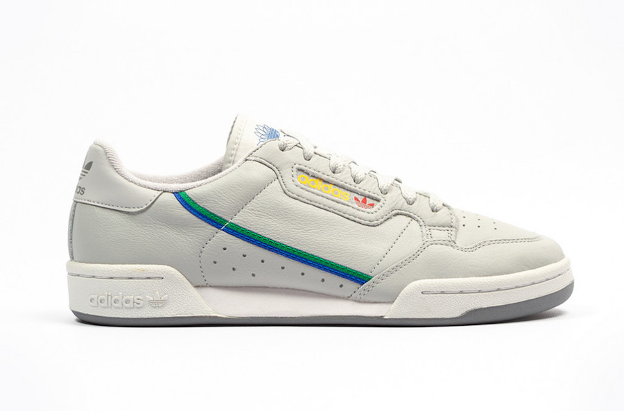 Super Of Inspired Adidas 80s House Continental Available Now uJTc3lFK1