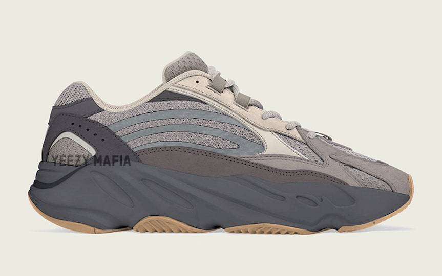 """Will the New """"Cement"""" YEEZY Brick at Market?"""