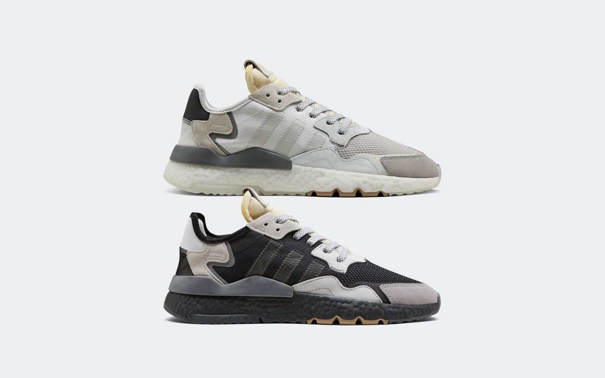 "The adidas Nite Jogger ""Day and Nite"" Pack Releases Next Week!"