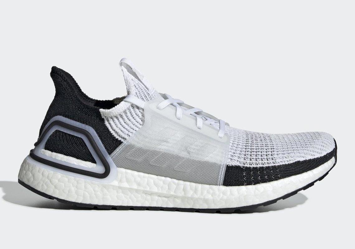 adidas to Release Numerous Ultra BOOST 2019 Colorways Next ...